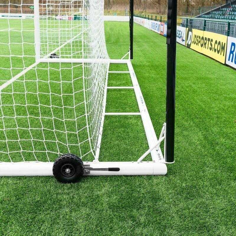 Premium Quality Box Football Goal