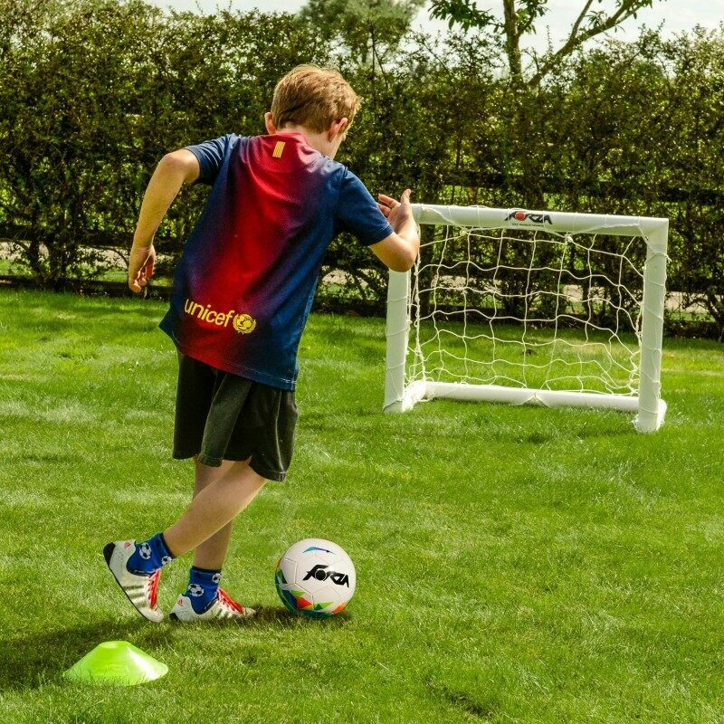 Best Soccer Ball For The Backyard