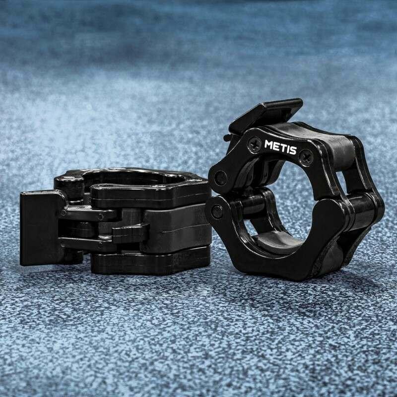 METIS Pro Barbell Locking Collars | Net World Sports