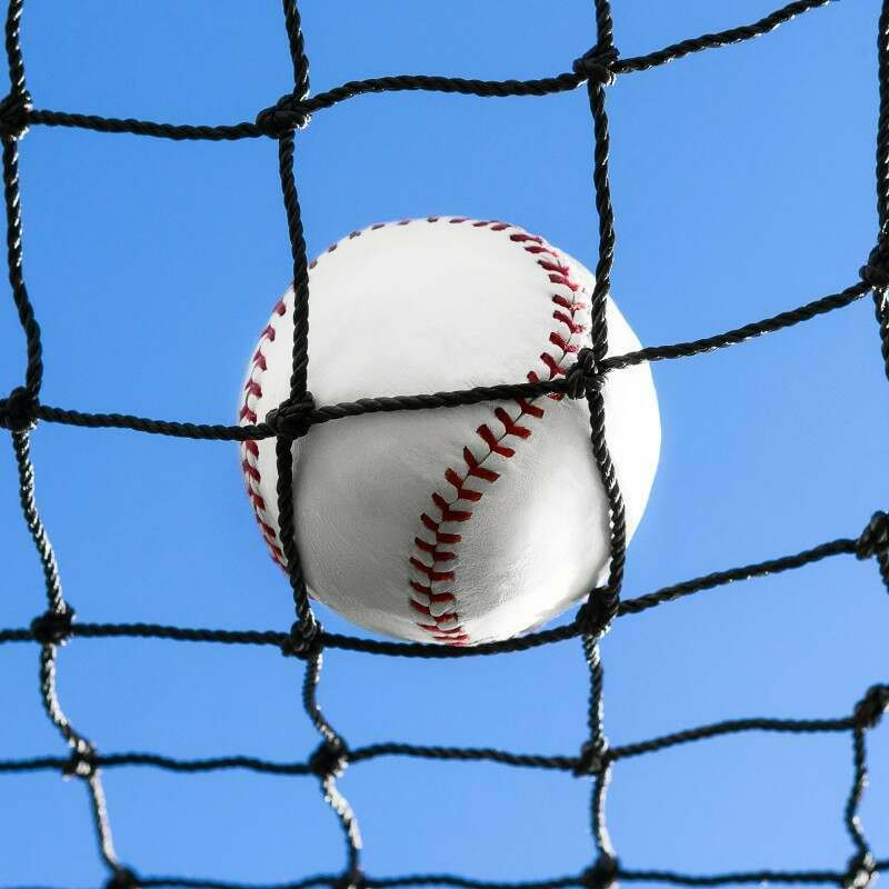 Baseball Ball Stop Netting | Net World Sports