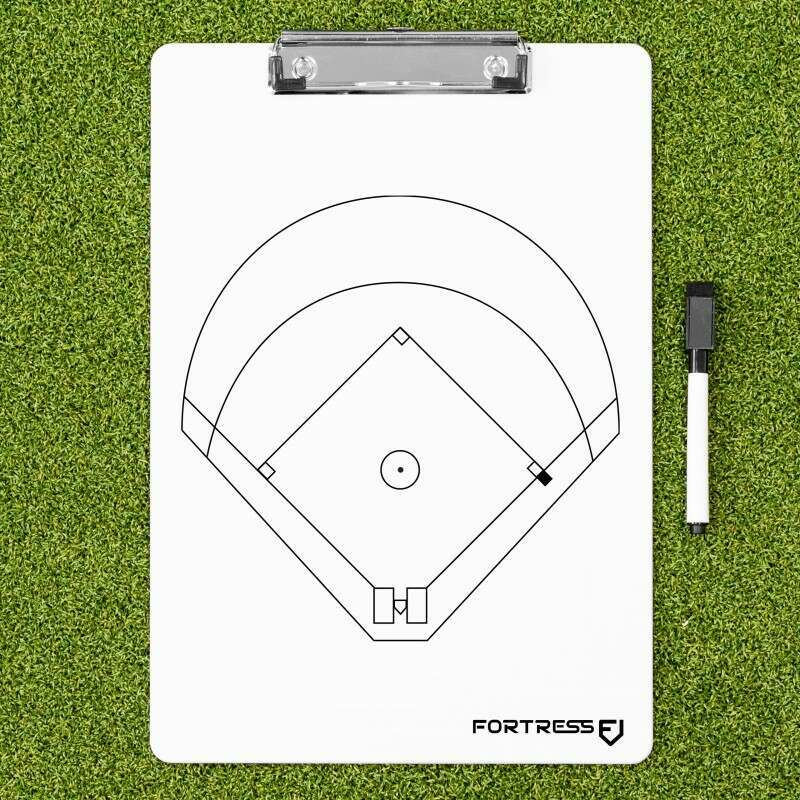 Notebook For Baseball Coaches
