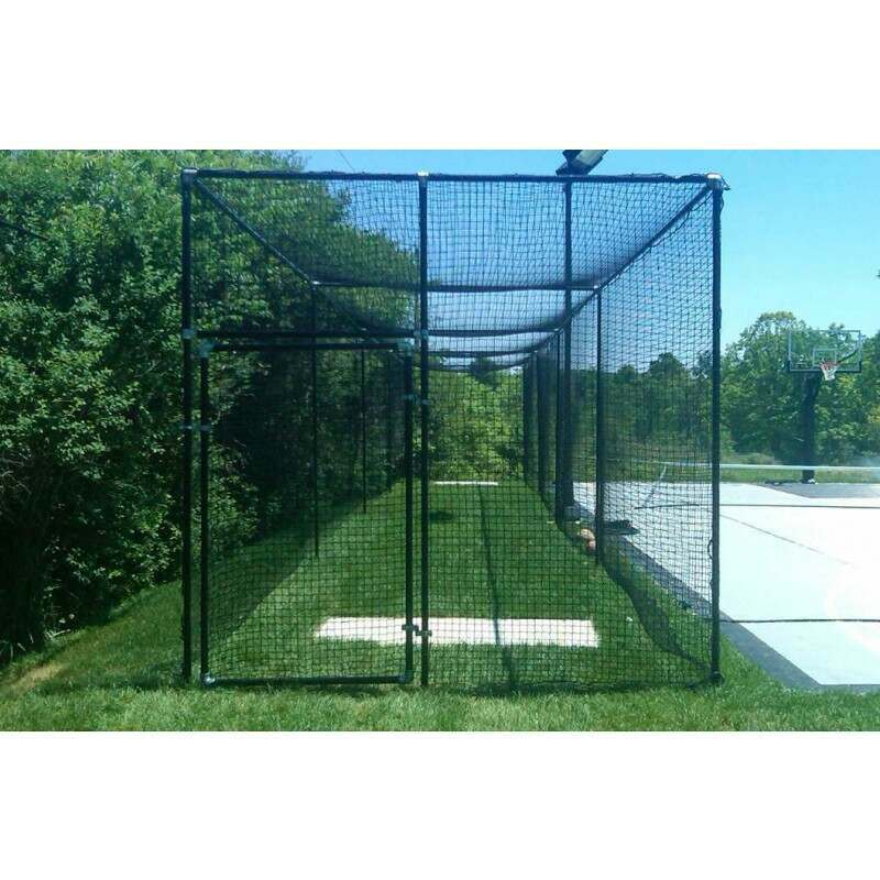 Premium Drop In Cricket Nets