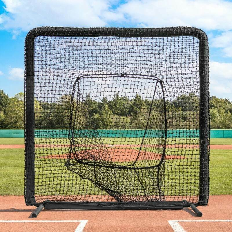 FORTRESS Pro Baseball Sock Net [Nimitz] | Net World Sports