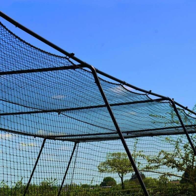 Softball and Baseball Batting Cage Kit