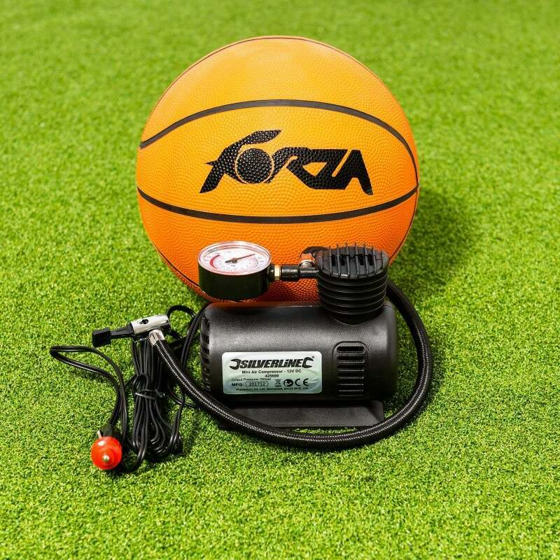 Electric Ball Pump Air Inflator Ball Pump For Basketball