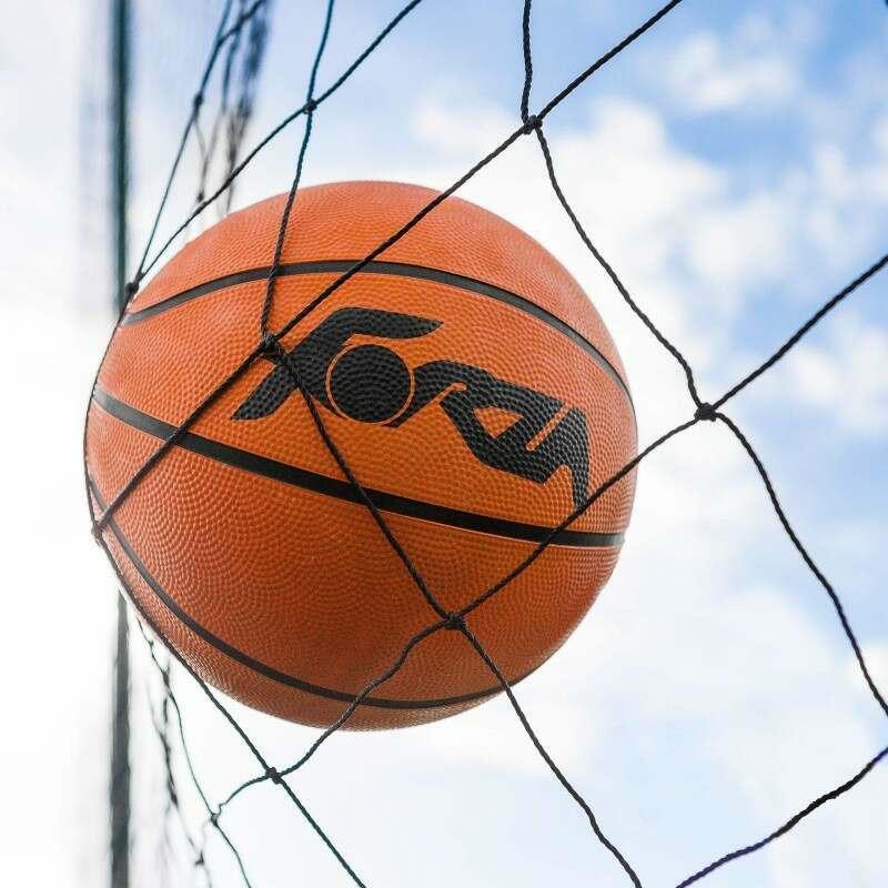 FORZA Training Basketball (Sizes 5/6/7)