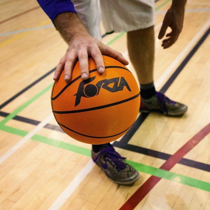 School Basketballs