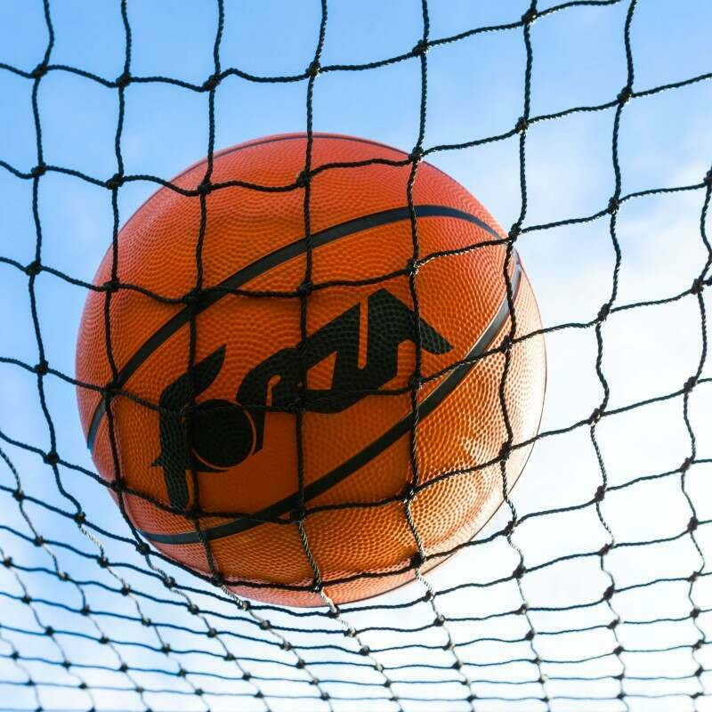Basketall Bal Stop Netting | Net World Sports