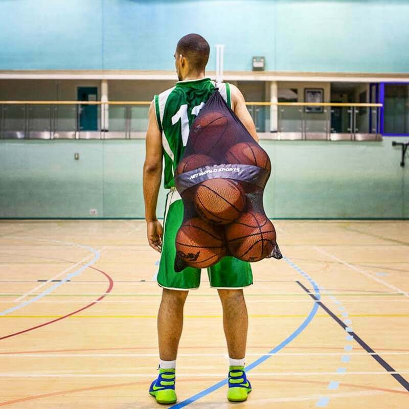 Basketball Carry Bag | Net World Sports