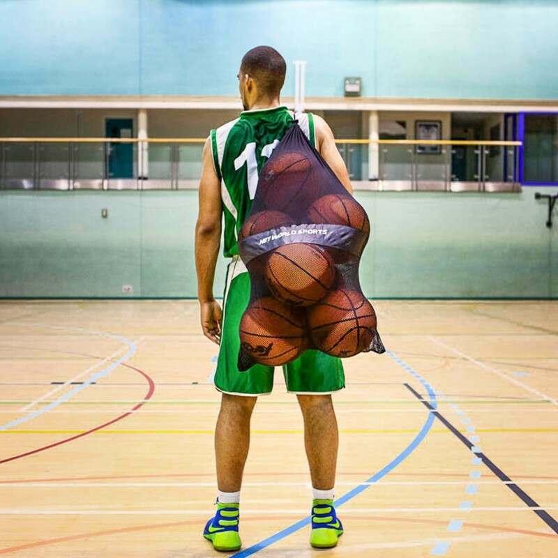 Basketball Carry Bag | Net World Sports