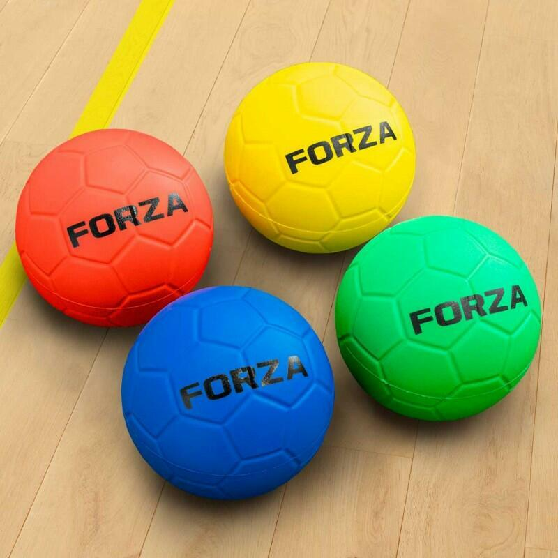 FORZA Foam 6in Handballs [Size 1] | Net World Sports