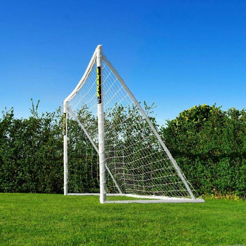 Portable Back Garden Football Goals | Football Training