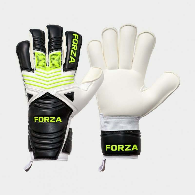 FORZA Sicuro Goalkeeper Glove For Soccer Players