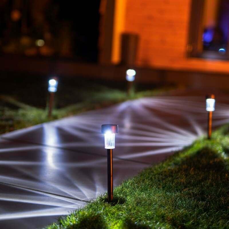 Harrier Pathway Lights | Net World Sports