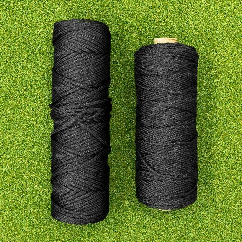 Titan Net Repair Twine [2mm/4mm Rolls] | Net World Sports