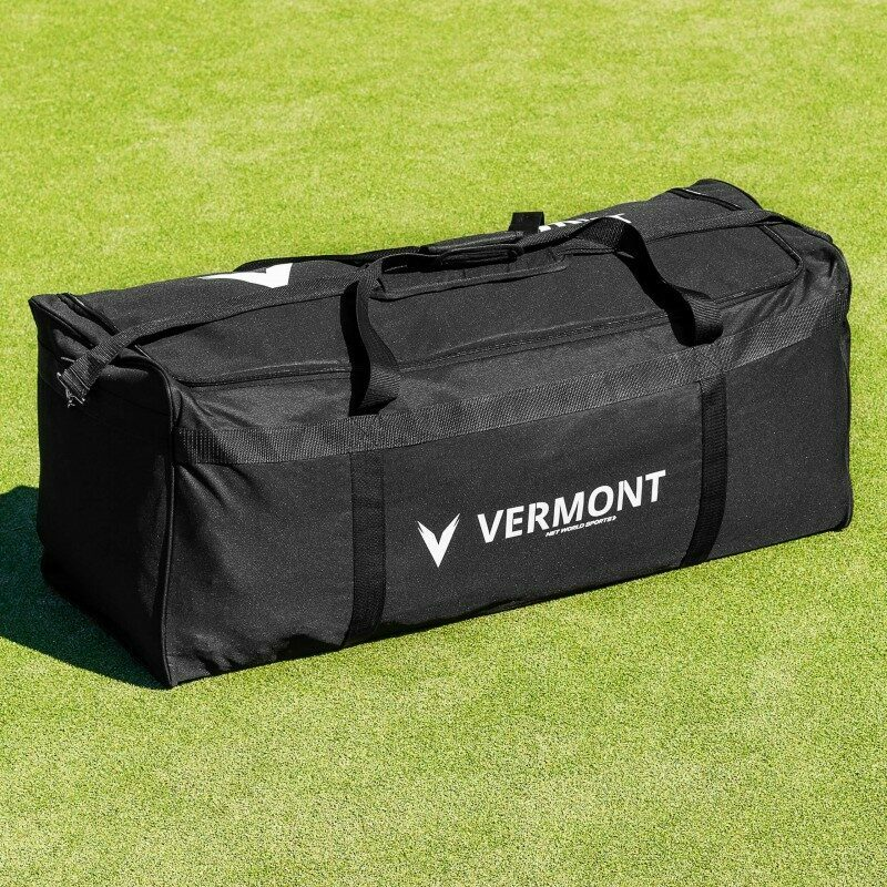 Vermont 24 Racket Bag | High Quality Coaching Holdall | Net World Sprots