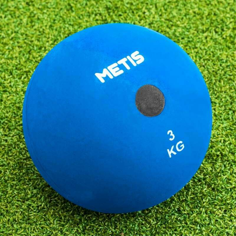 Metis Rubber Indoor Shotput | Net World Sports