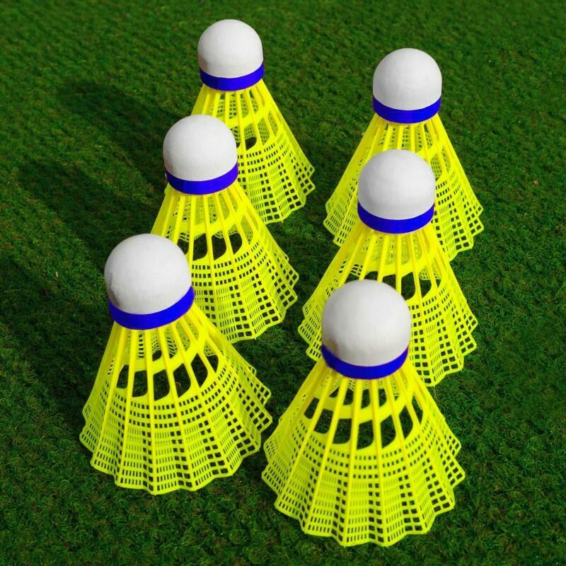 Shuttlecocks For Badminton Club Practice | Badminton Equipment | Badminton | Net World Sports