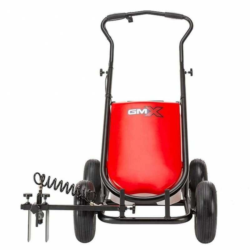 Bowcom GMX Electric Spray Marking Machine