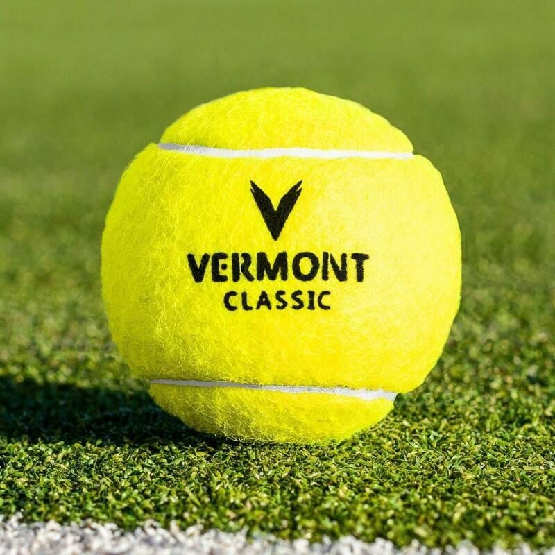 ITF Approved Mini Tennis Balls For Any Tennis Court Surface   Net World Sports