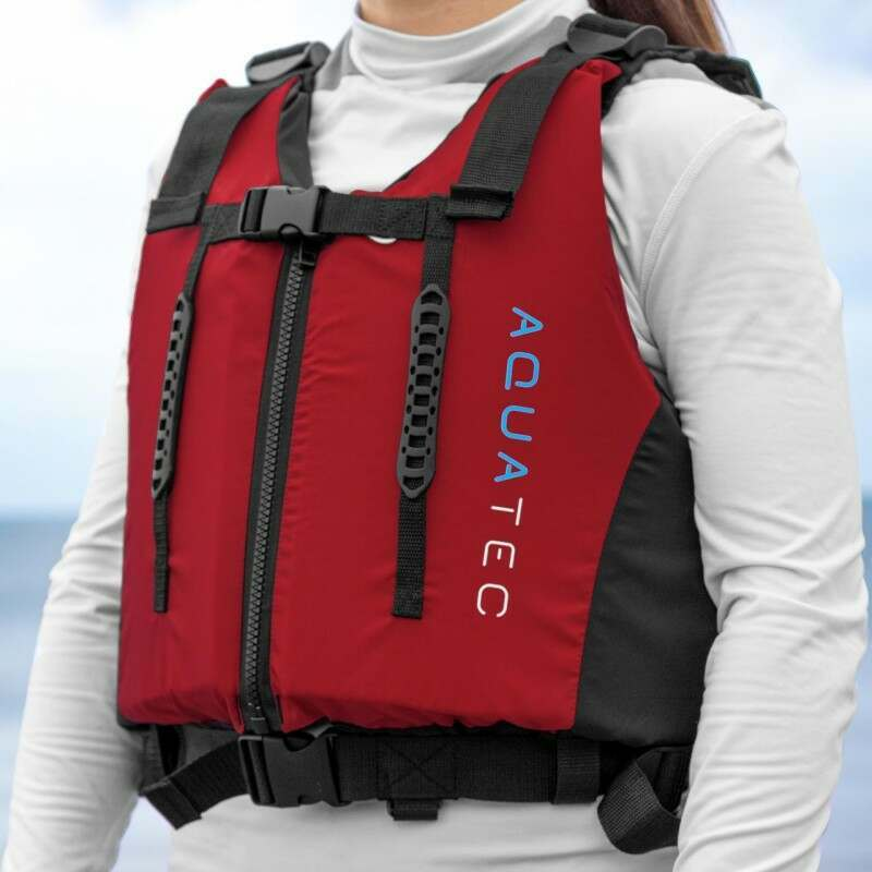 AquaTec Tour Buoyancy Aid [70N]