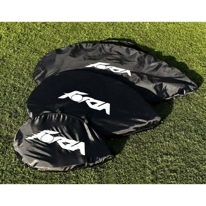 Portable Pop-Up Football Goal For Training