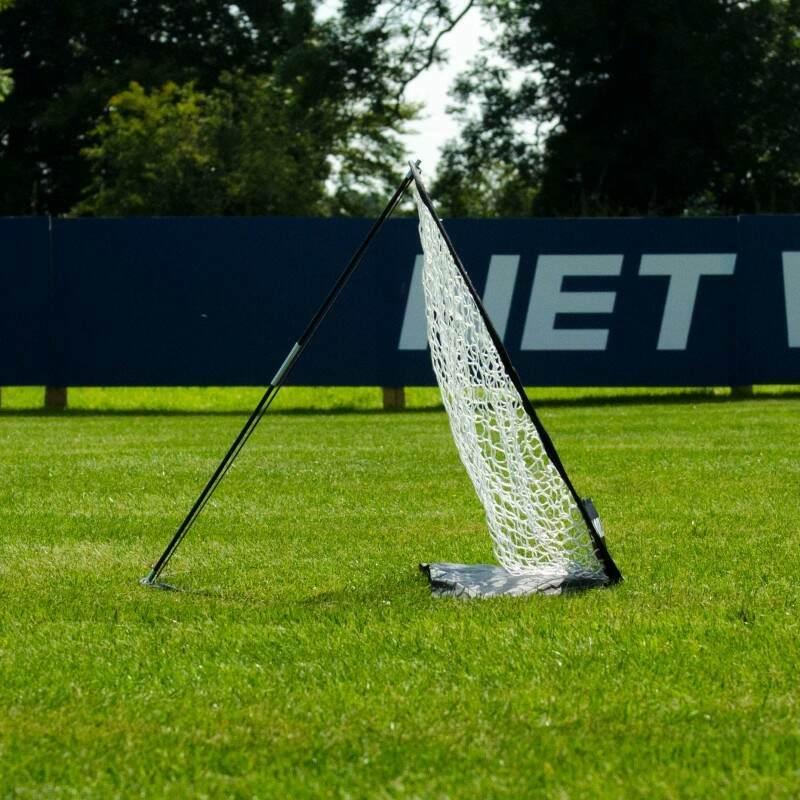 Tennis Court Target Net   Tennis Target Net   Tennis Training Net   Net World Sports