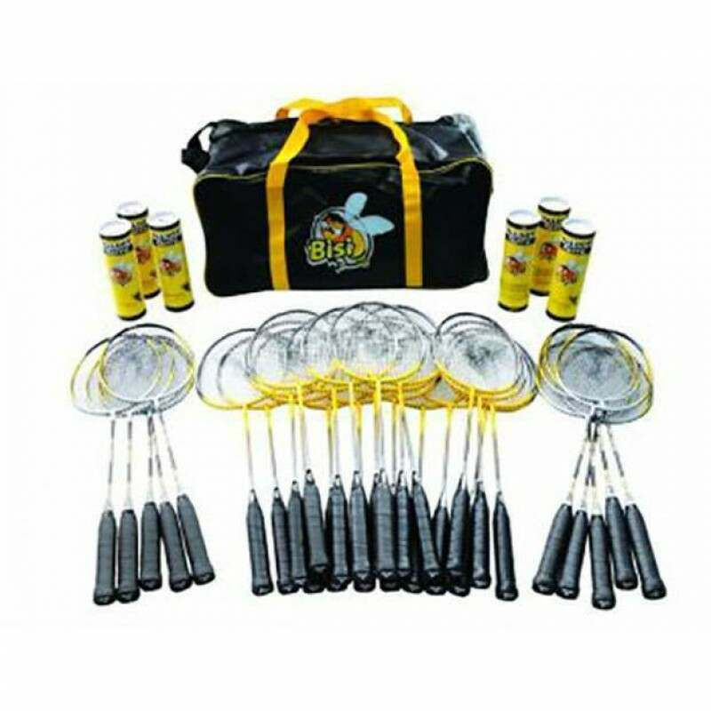 College Jumbo Badminton Set