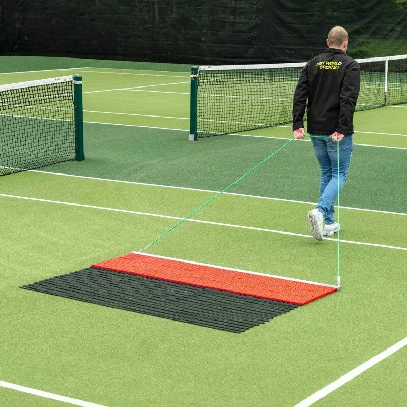 Ultra-Durable Combi PVC Design For A Professional Performance | Net World Sports