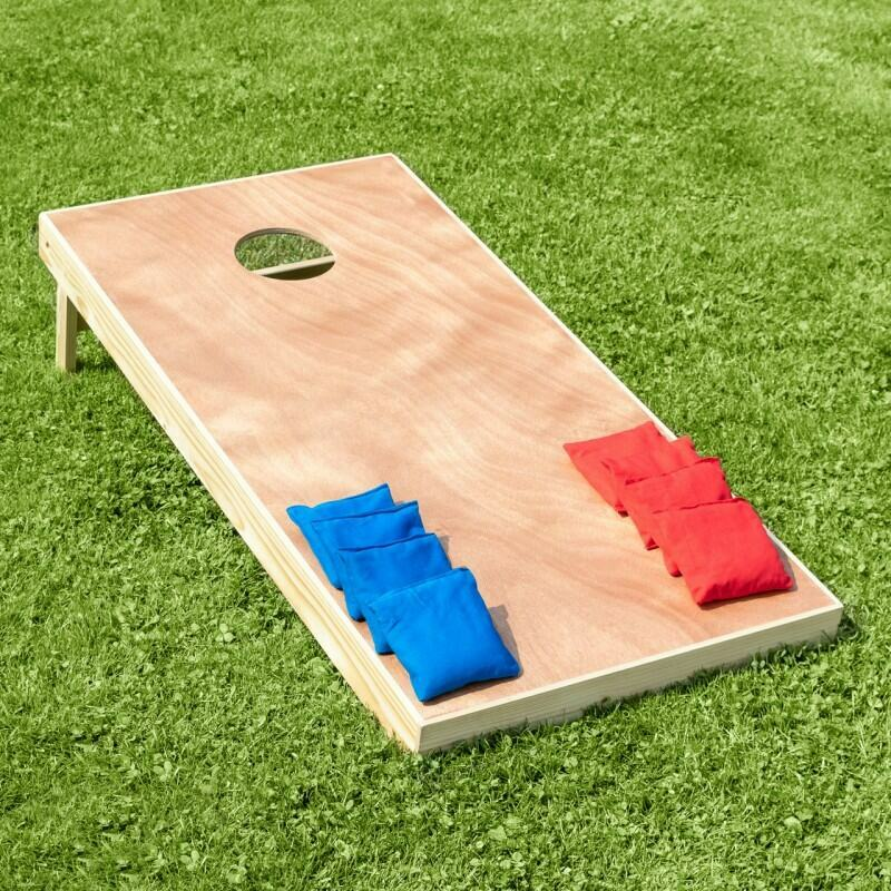 Harrier Cornhole Board Set | Net World Sports