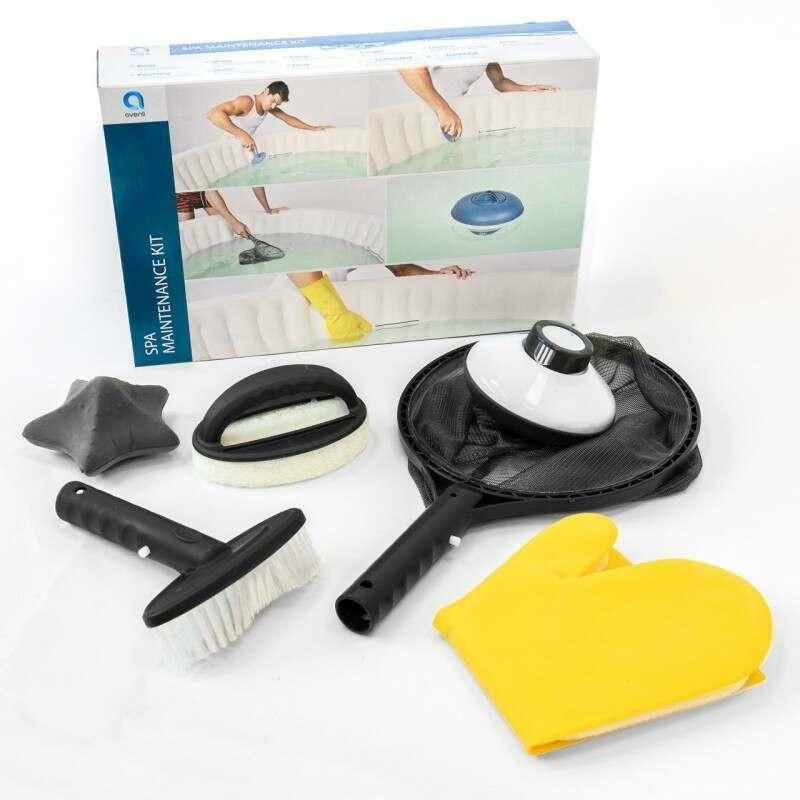 CosySpa Hot Tub Maintenance Kit | Net World Sports