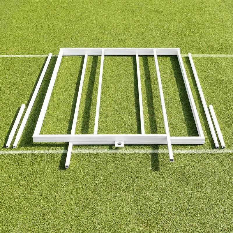 Simple To Store & Transport Crease Line Marker | Cricket Ground Equipment | Net World Sports