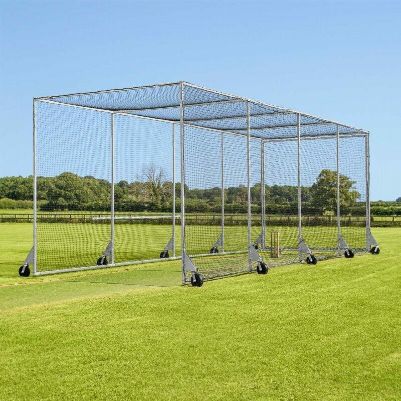 Portable Cricket Cage | Net World Sports