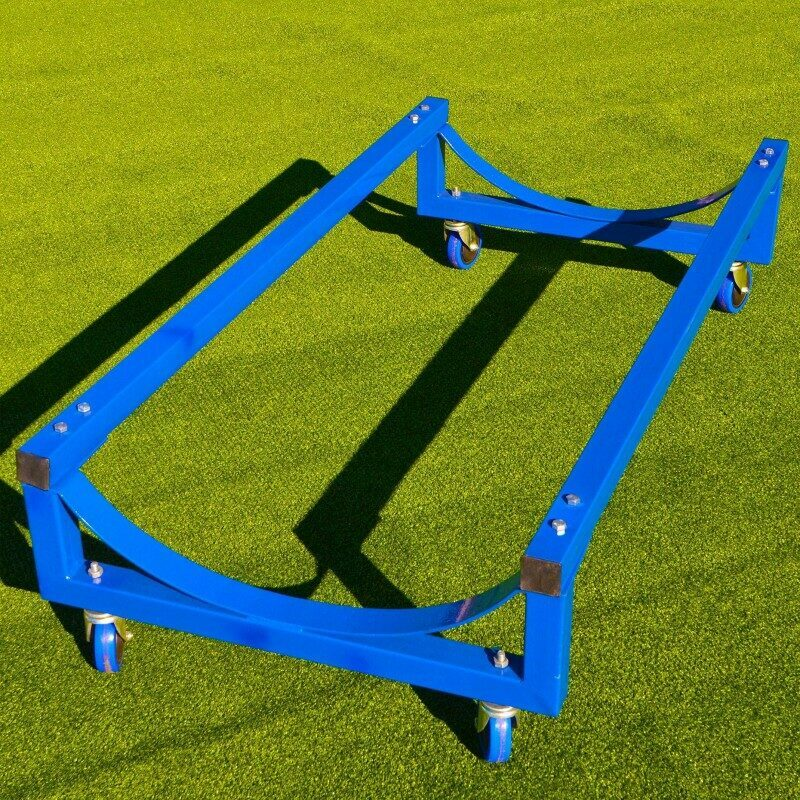 Cricket Mat Trolley | | Cricket Equipment | Net World Sports