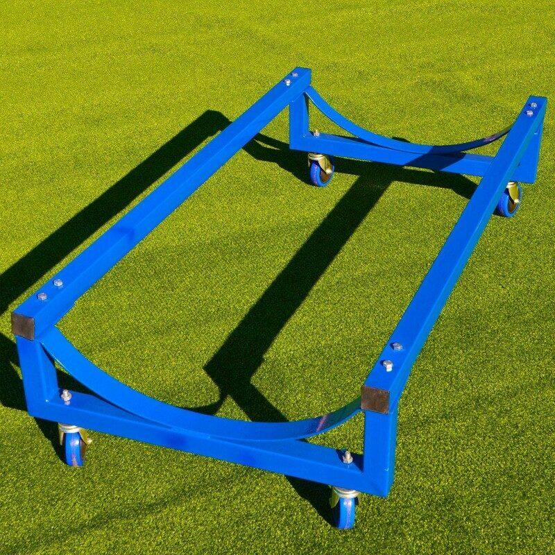 Cricket Mat Trolley