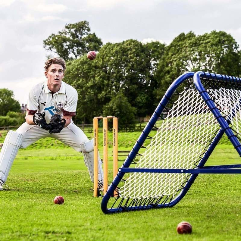 Wicketkeeper Training Equipment | Net World Sports