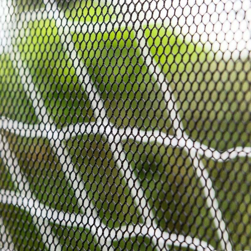 Mesh Handball Target Sheets