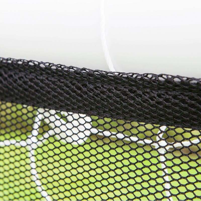 weather Resistant Wind Protected Mesh