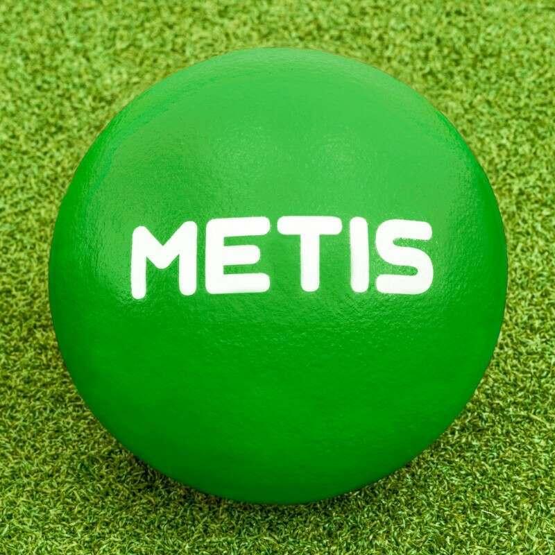METIS Foam Dodgeballs | Net World Sports
