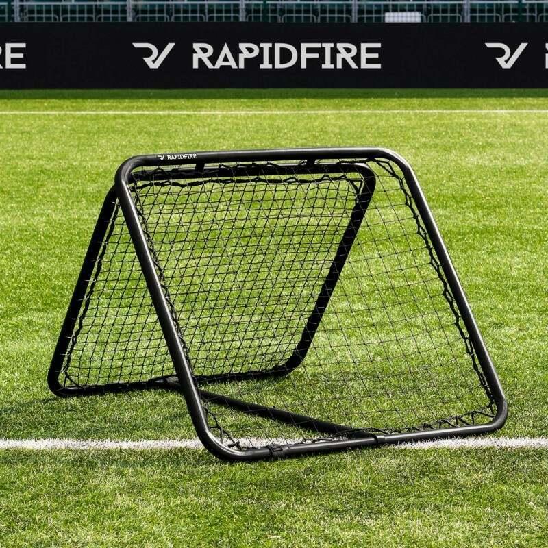 Rebound Net For Aussie Rules Football Teams