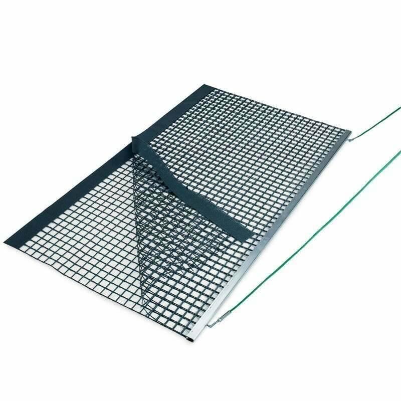 Double Layered Tennis Court Drag Mats For Clay Tennis Courts | Net World Sports