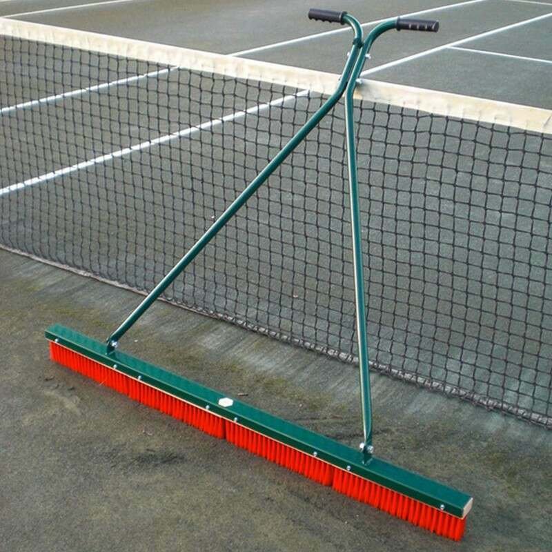 Drag Brushes [Clay Courts] 4ft/5ft/6ft
