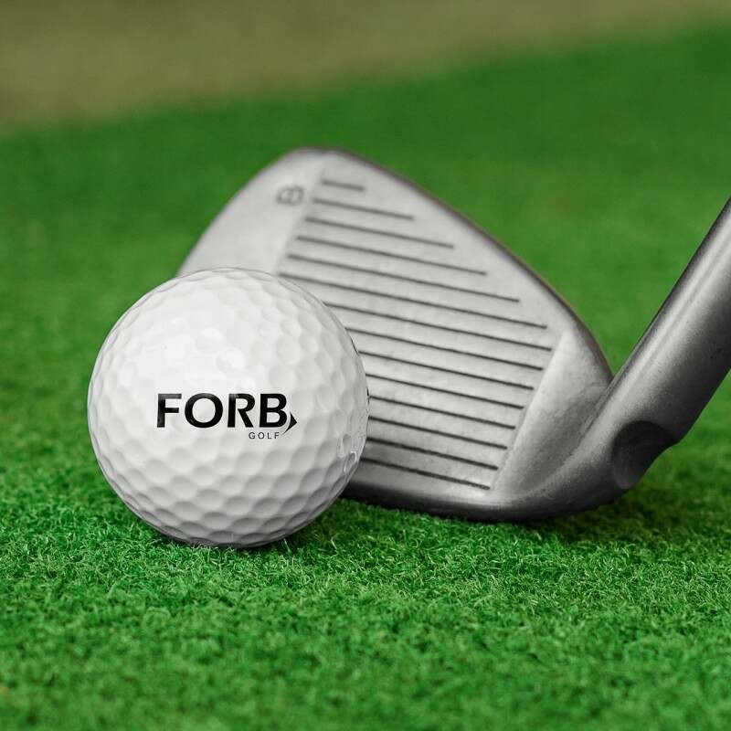 FORB Range Golf Balls | Net World Sports