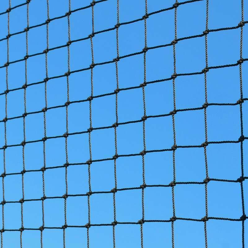 Ultra-Durable Drone Cage Netting