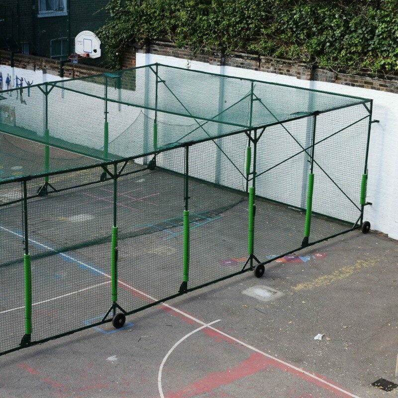 Concertina Cricket Cage | Cricket Cage | Cricket | Net World Sports