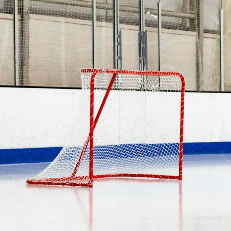 Regulation Hockey Goal | Net World Sports