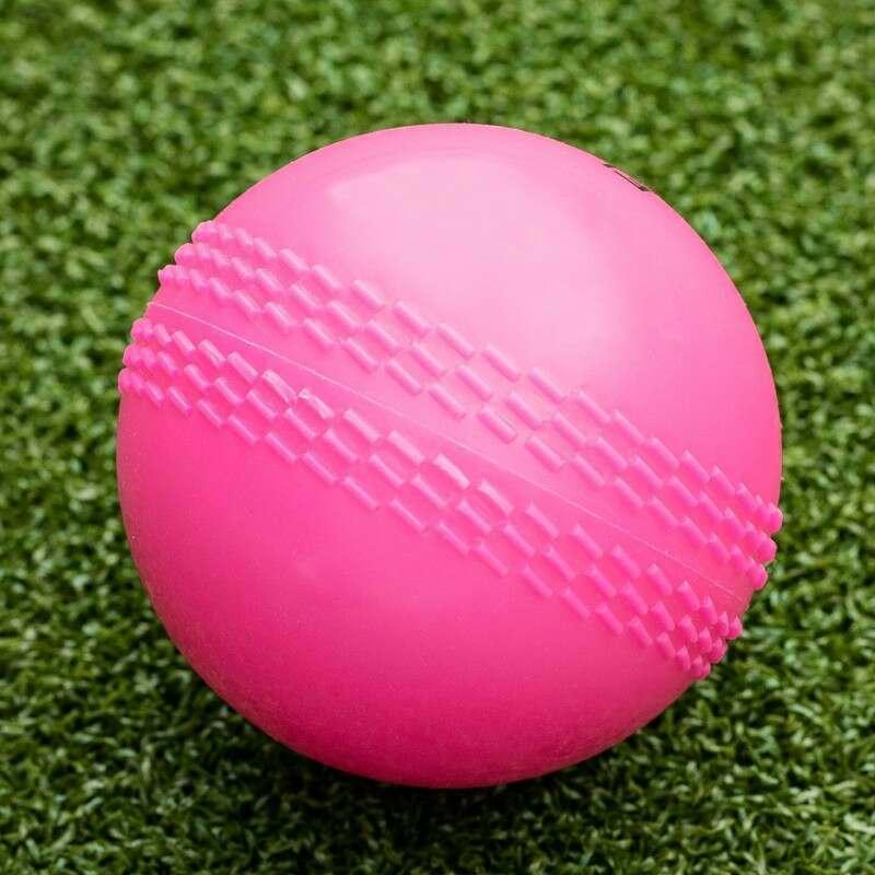 Training Cricket Balls With Moulded Stitch Seam | Net World Sports