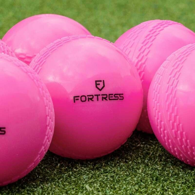 Ultra Durable Plastic Practice Cricket Balls | Net World Sports