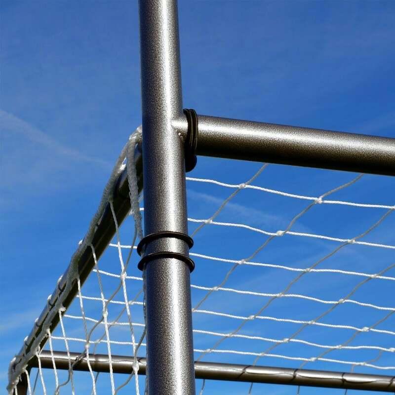 Ultra Durable GAA Junior Goal   Net World Sports