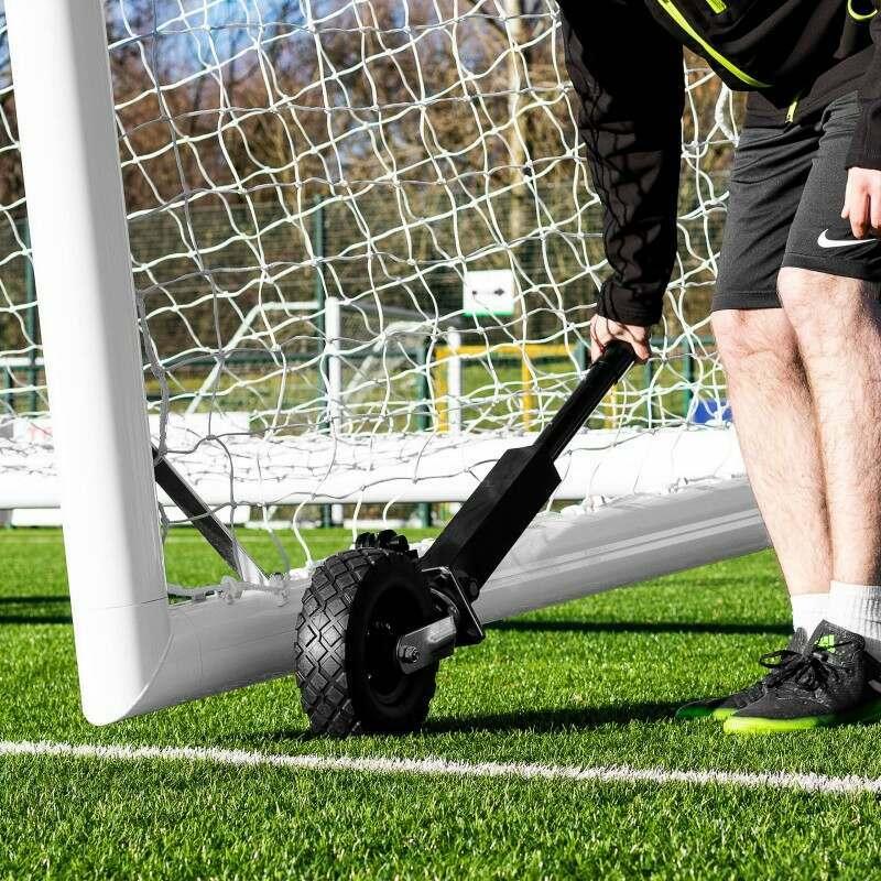 Easy Lift Football Goal Wheel